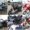 Leilão de Motos em Brusque-SC