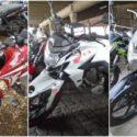 Leilão de Motos em Canoas-RS