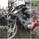 Leilão de Motos em Casimiro de Abreu-RJ