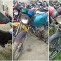 Leilão de Motos em Dores do Indaiá-MG