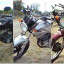 Leilão de Motos em Esteio-RS