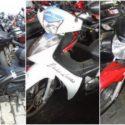 Leilão de Motos em Nova Santa Rita-RS