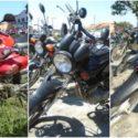 Leilão de Motos em Pará de Minas-MG