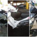 Leilão de Motos em Itaúna-MG