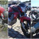 Leilão de Motos em Rondonópolis-MT
