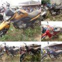 Leilão de Motos em Mairinque-SP