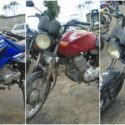Leilão de Motos em Boituva-SP