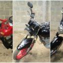 Leilão de Motos em Magé-RJ