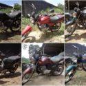 Leilão de Motos em São Pedro da Aldeia-RJ