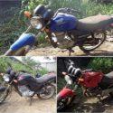 Leilão de Motos em Sete Lagoas-MG
